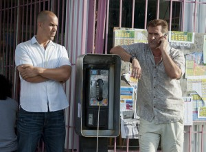 Best Quotes and Moments from Burn Notice season six midseason premiere Desperate Measures