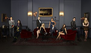 Cancelled or Renewed? ABC cancels 666 Park Avenue