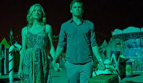 Are Isaak and Hannah dying on Dexter?