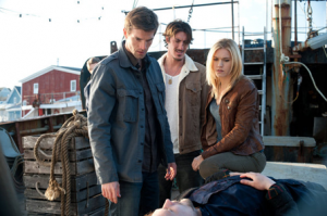 Cancelled or Renewed? Syfy renews Haven for season four