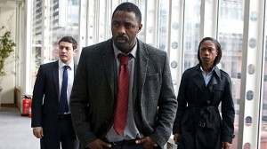 Cancelled or Renewed? BBC renews Luther for season three