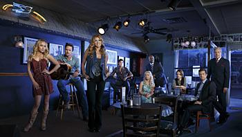 Cancelled or Renewed? ABC renews Nashville for full season pickup
