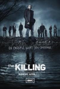 Cancelled or Renewed? Is AMC resurrecting The Killing?