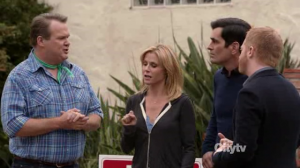 Modern Family S04E10 Diamond in the Rough Best Quotes and Moments