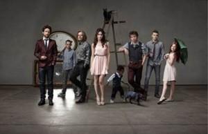 Showtime renews Shameless for season four
