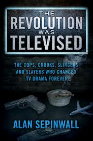 Book Review: The Revolution Was Televised by Alan Sepinwall