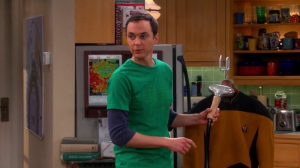 Best Quotes from The Big Bang Theory S06E13 – The Bakersfield Expedition