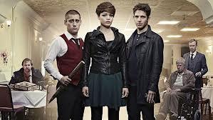 BBC Three cancels Being Human UK