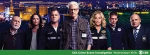 Is this news? CBS renews CSI for season fourteen