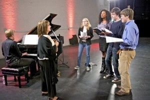 Patti Lupone A YoungArts Masterclass to air on HBO