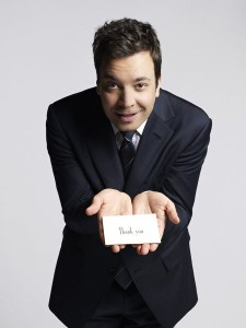 It´s Done, Jimmy Fallon will take over The Tonight Show in 2014