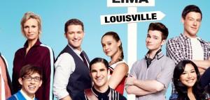 Fox renews Glee for seasons five and six