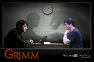NBC renews Grimm for season three