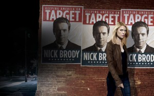 Homeland Season Three to premiere September 29 on Showtime