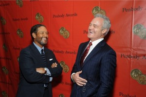 72nd Peabody Awards Ceremony Best Moments and Photos – 2013