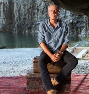 CNN renews Anthony Bourdain Parts Unknown for second season
