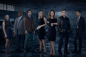 ABC Cancels Body of Proof