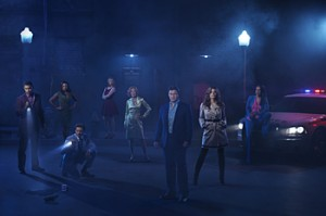 ABC renews Castle for season six
