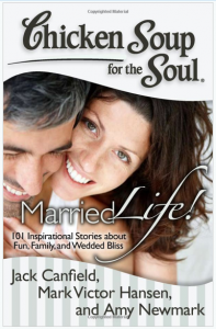 Chicken soup for the soul: Married life! book review
