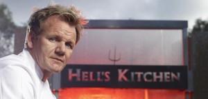 Fox renews Hells Kitchen for season 13
