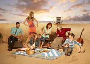 ABC Cancels Malibu Country