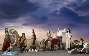 ABC renews Once Upon A Time for season three