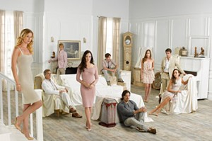ABC renews Revenge for season three