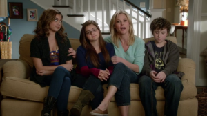 Modern Family Season Four Finale Goodnight Gracie best quotes and moments