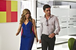Necessary Roughness launches a paired webisode series