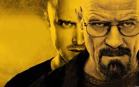 Breaking Bad season five hits DVD and BluRay stores