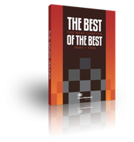 The Best of The Best – The Next Chapter – 1001 – 1100 By Chess Informant Book Review