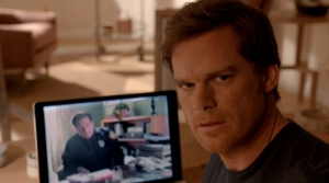 What will happen on Dexter S08E02 – Every Silver Lining