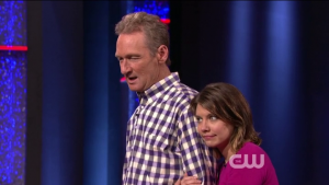 Whose Line Is It Anyway is back! And I reviewed the comeback