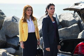 TNT renews Rizzoli & Isles for season five