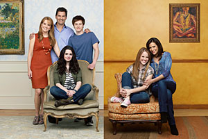ABC Family renews Switched at Birth for season three