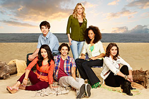 ABC Family renews The Fosters picking the show for backseason order