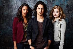 ABC Family renews Twisted for freshman backseason order