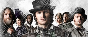 BBC America cancels Copper after two seasons