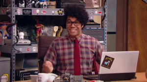 Best Quotes from The IT Crowd special for The Last Byte