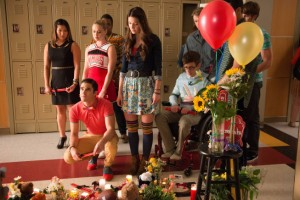 Cancelled? Glee will end after season six