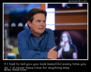 Best Quotes from The Michael J Fox Show