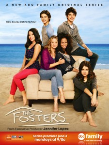 ABC Family renewed The Fosters for season two