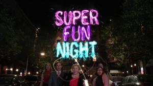 Super Fun Night best quotes