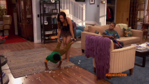 Best quotes from Instant Mom