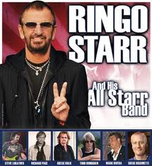Ringo Starr and His All Starr Band Show review