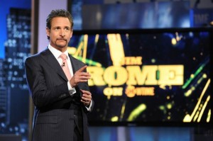 Showtime renews Jim Rome on Showtime for season three on January