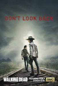 The Walking Dead Premieres February 9th on AMC alongside Talking Dead and Comic Book Men