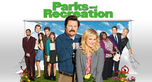 NBC renews Parks and Recreation for season seven and picks up an Amy Poehler comedy pilot