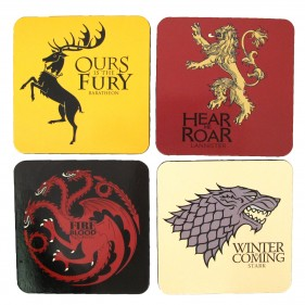Game of Thrones Contest and Giveaway