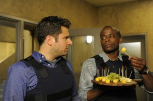 Psych to end after Eight Seasons on USA